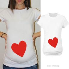 Heart, Fashion, heartmaternityshirt, Tops & T-Shirts