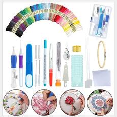 case, Magic, embroideryhoop, Classics