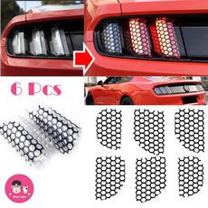 Car Sticker, Ford, Pvc, fordmustang