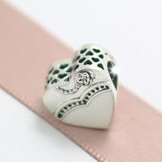Charm Bracelet, Charm Jewelry, Jewelry, Sterling