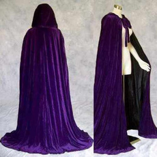 Cosplay, Medieval, wicca, purple