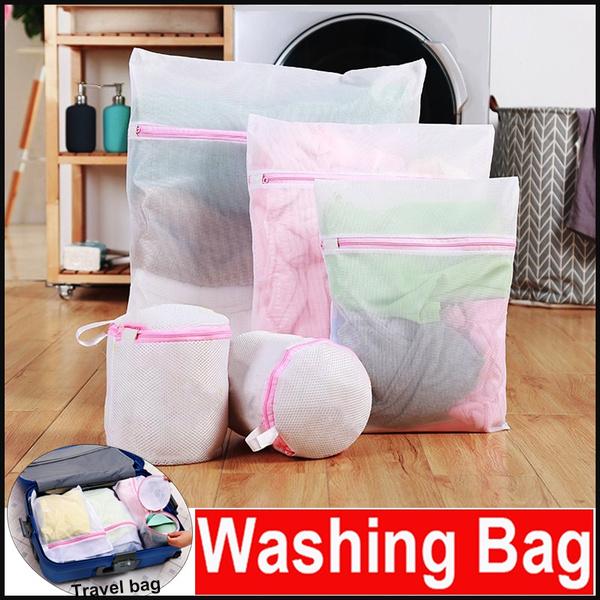 laundrywashingbag, Underwear, lingeriebag, bracleaningpouch
