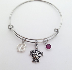 Turtle, Gifts For Her, Jewelry, Gifts