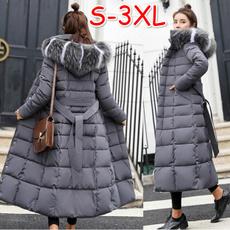 Jacket, Fashion, Winter, hoodedjacket