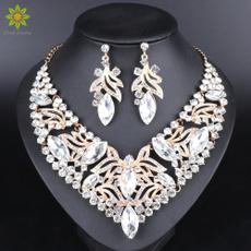 Fashion, Cosplay, Jewelry, Crystal