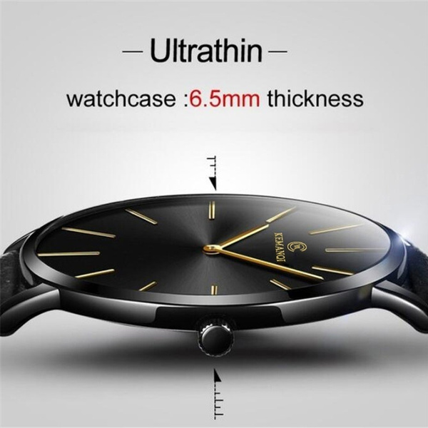 ultrathinwatch, Fashion, Waterproof Watch, fashion watches