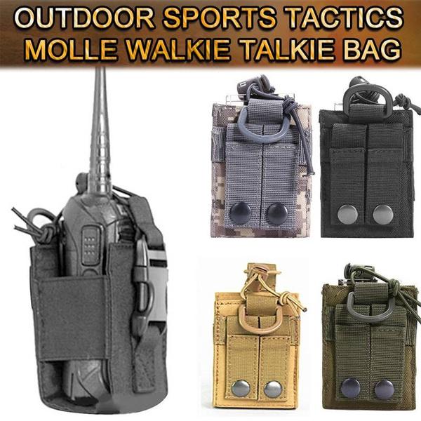 radiopouch, Pocket, Nylon, hobbiesaccessorie