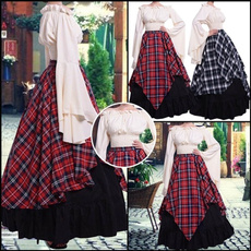 Vintage, Fashion, Cosplay, Medieval
