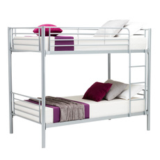Frame, Metal, Beds, twin