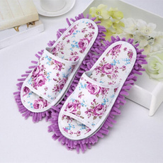 dustmopslipper, Cleaning Supplies, housecleanslipper, house