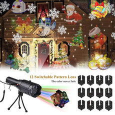 Flashlight, party, Decor, Outdoor