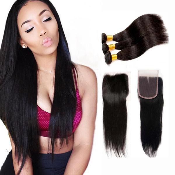 wig, closure, closurehumanhair, bundleshumanhair