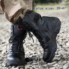 Plus Size, Combat, Army, Men