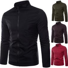 Fashion, Coat, Tops, Men