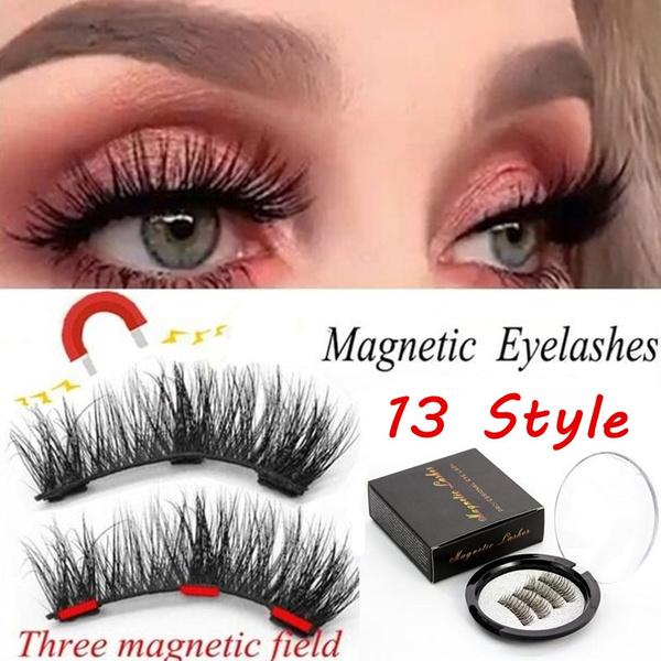 False Eyelashes, eyelashestweezer, Makeup, eye