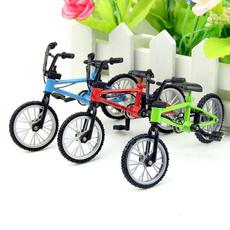 Mini, Decor, Toy, Bicycle
