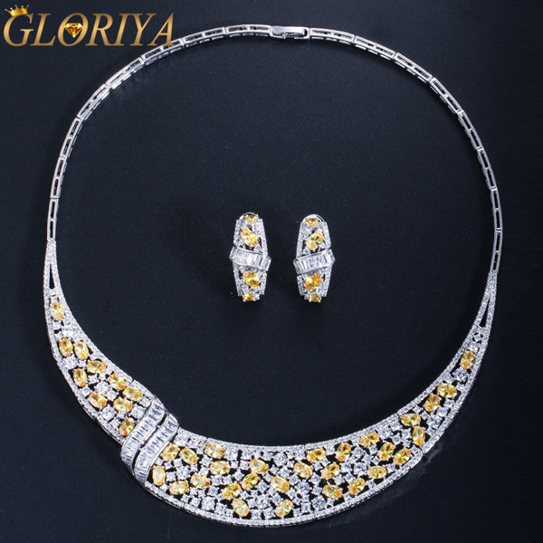 Bling, exaggeratedjewelry, blingjewelryset, Wedding