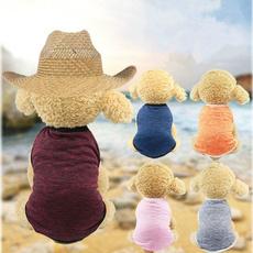 teddyclothe, Summer, Vest, dogbreathablevest