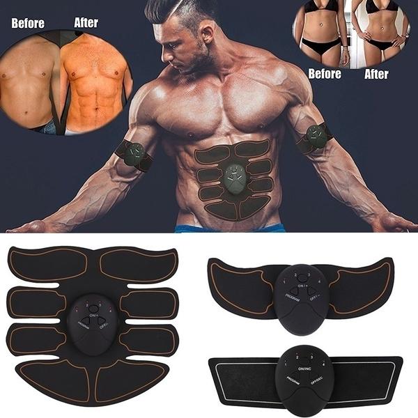 Fashion Accessory, abdominalfitnes, musclesmachine, Electric
