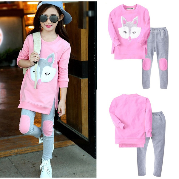 Fashion, kids clothes, Clothes, for girls