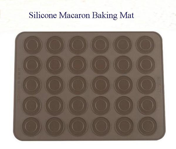 macaron, Baking, macaronicheese, nonstick