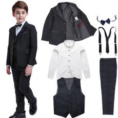Vest, boysformaloccasion, Tuxedos, boysweddingsuit