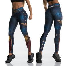 Leggings, sport pants, skinny pants, Casual pants