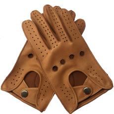 deerskin, Men's Fashion, genuine leather, menglove