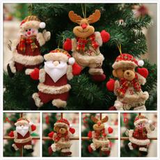 snowman, Toy, Home Decor, doll