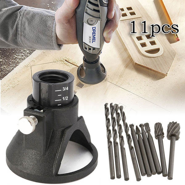 Kit, guíadecorterotatorio, grinder, cuttingguide