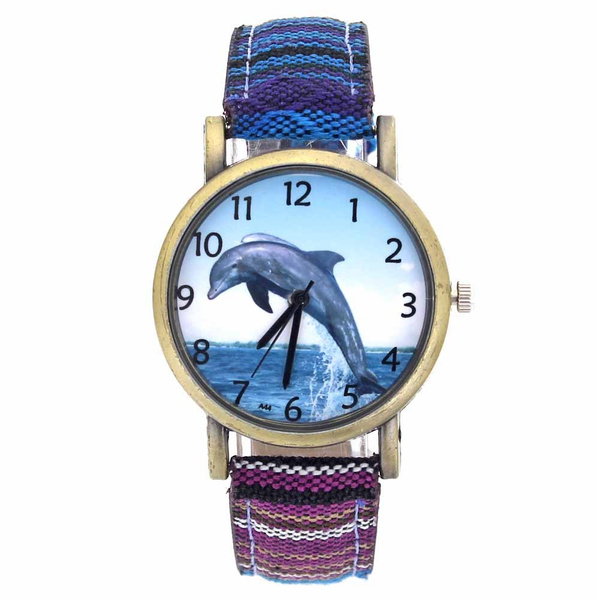 Fashion, fashion watches, Watch, fish