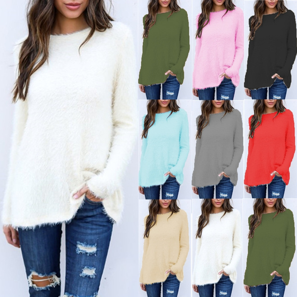 Tops & Tees, Plus Size, Knitting, Sleeve