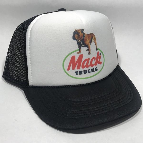 macktruck, men hat, sports cap, Fashion