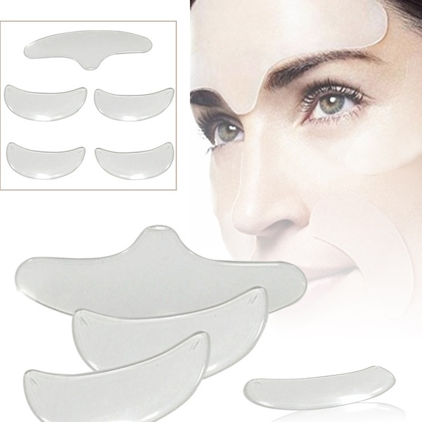 siliconeantiagingwrinkle, foreheadeyecare, eye, foreheadantiagingwrinkle
