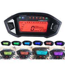 motorcyclemeter, motorcycleodometer, unversalspeedometer, Motorcycle