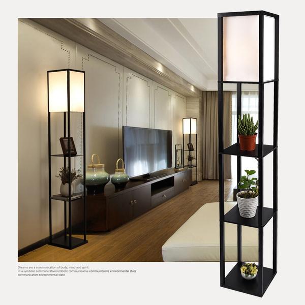Interior Design, Office, floorlamp, officedecoration