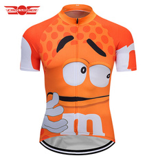 maillot, Men, ciclismo, bicicleta