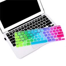 rainbow, macbookkeyboardcover, keyboardcover, Colorful