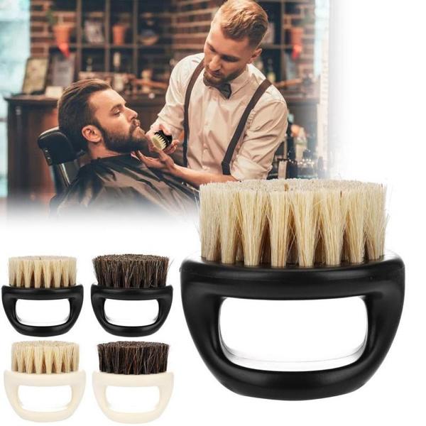beardcleaning, fur, shavingbrush, Beauty