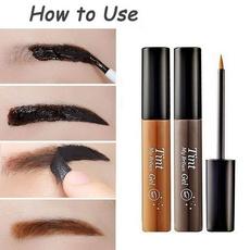 Fashion, Beauty, waterproofeyebrowgel, Eye Makeup
