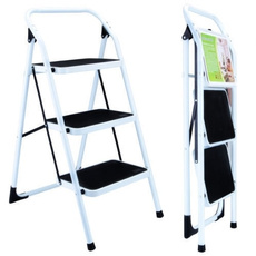 3step, Home & Living, Storage, ladder