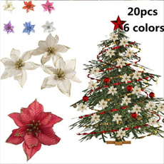 garlandmaterial, christmastreematerial, Flowers, Home Decor