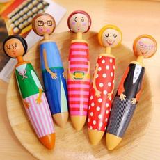 ballpoint pen, cute, stationeryamppartysupplie, Gifts