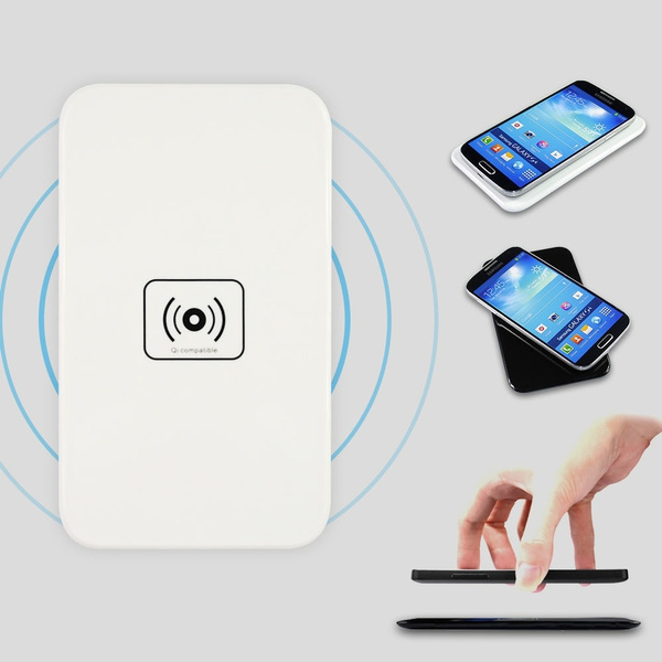 chargerdock, qicharger, stationmat, Wireless charger