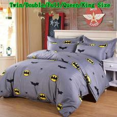 beddingdecor, Bat, quiltcover, Home & Living