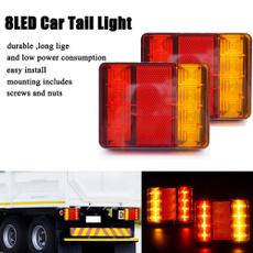 led, rv, turnsignallight, truckbrakestoplight