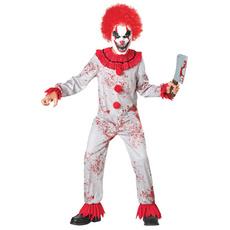 scary, boyscostume, Cosplay, clowncostumeforchildren
