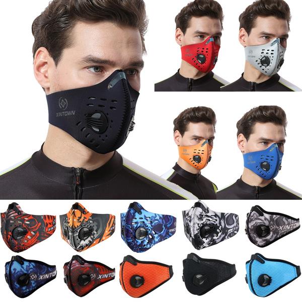ridingmask, hikingmask, Bicycle, Sports & Outdoors