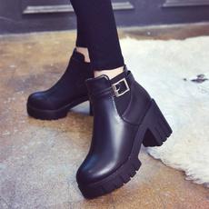Winter, martin, Boots, Autumn