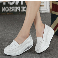 Women's Fashion, Plus Size, Genuine, Shoes